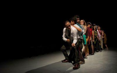 Muégano Teatro | Asalto al centro comercial | Ecuador