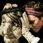 La Compagnie Traversière | Magdalena – A One Puppet Show | Francia