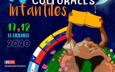 Jornadas Culturales Infantiles | 2020