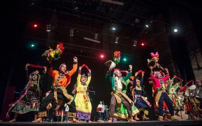 Latinoamérica Danza | Latinoamérica En Mi Piel | Ecuador